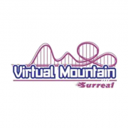 Virtual Moutain 3D